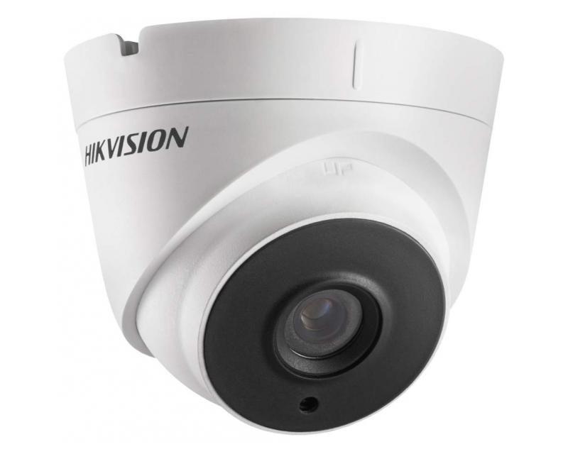 Hikvision DS-2CE56F7T-IT3 (2.8mm) Turbo HD kamera