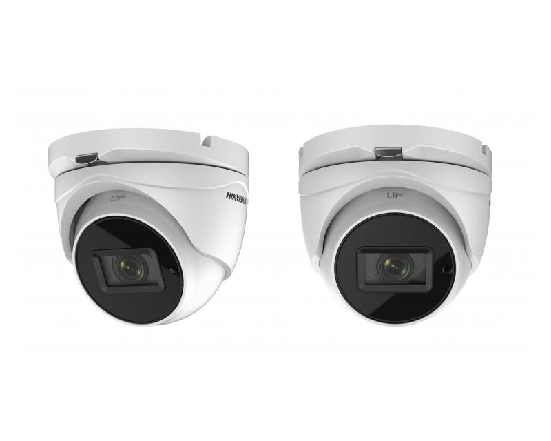 Hikvision DS-2CE79D0T-IT3ZF (2.7-13.5mm) Turbo HD kamera