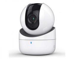 Hikvision DS-2CV2Q21FD-IW (2.8mm)(W) IP kamera