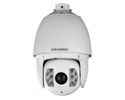 Hikvision DS-2DF7225IX-AEL (T3) rendszámfelismerő IP kamera