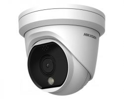 Hikvision DS-2TD1117-2/PA Hőkamera