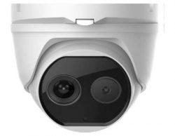Hikvision DS-2TD1217-6/V1 Hőkamera