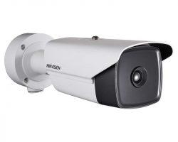 Hikvision DS-2TD2137-25/P Hőkamera