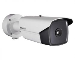 Hikvision DS-2TD2137-4/P Hőkamera