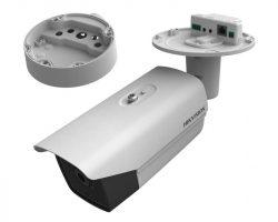 Hikvision DS-2TD2137-4/PI Hőkamera