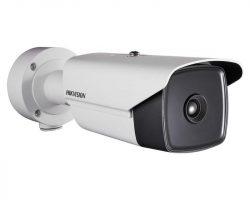 Hikvision DS-2TD2137-7/P Hőkamera