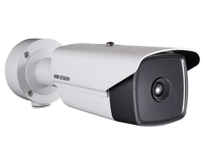 Hikvision DS-2TD2166-15 Hőkamera