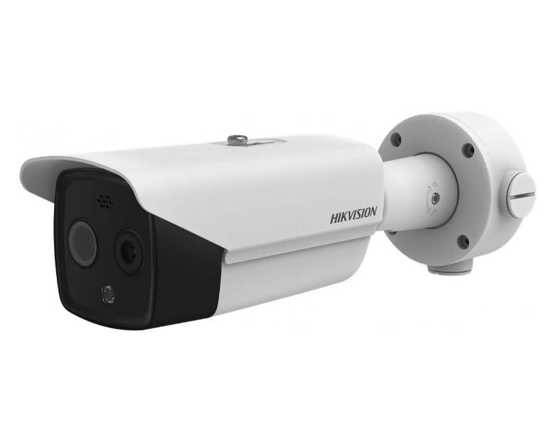 Hikvision DS-2TD2617-3/PAI Hőkamera