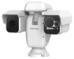 Hikvision DS-2TD6266T-50H2L Hőkamera