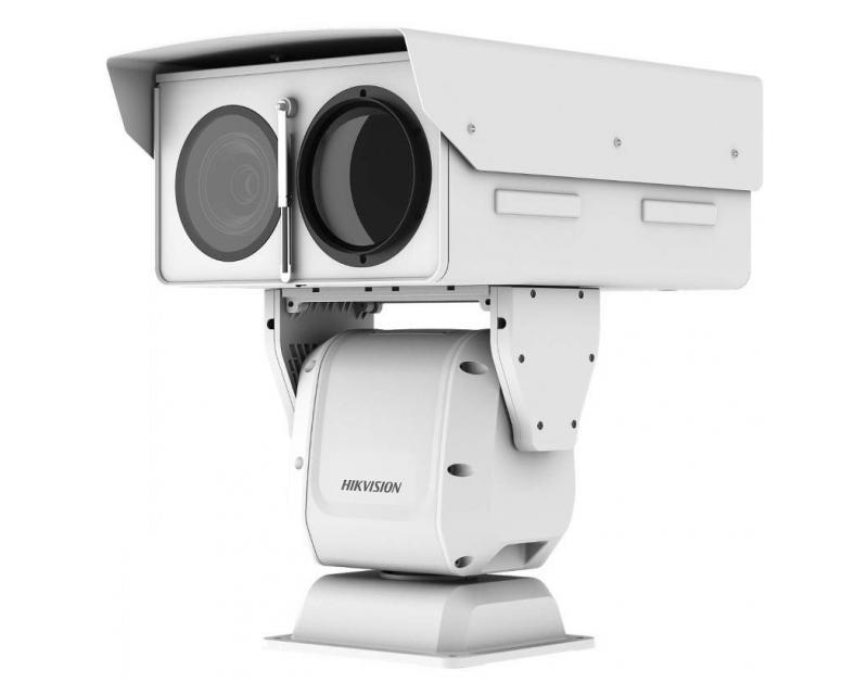 Hikvision DS-2TD8167-190ZE2F/W Hőkamera