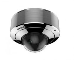 Hikvision DS-2XE6126FWD-HS (2mm) IP kamera