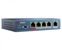 Hikvision DS-3E0105P-E Switch