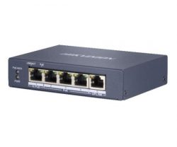 Hikvision DS-3E0505HP-E PoE Switch