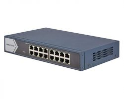 Hikvision DS-3E0516-E (B) Switch