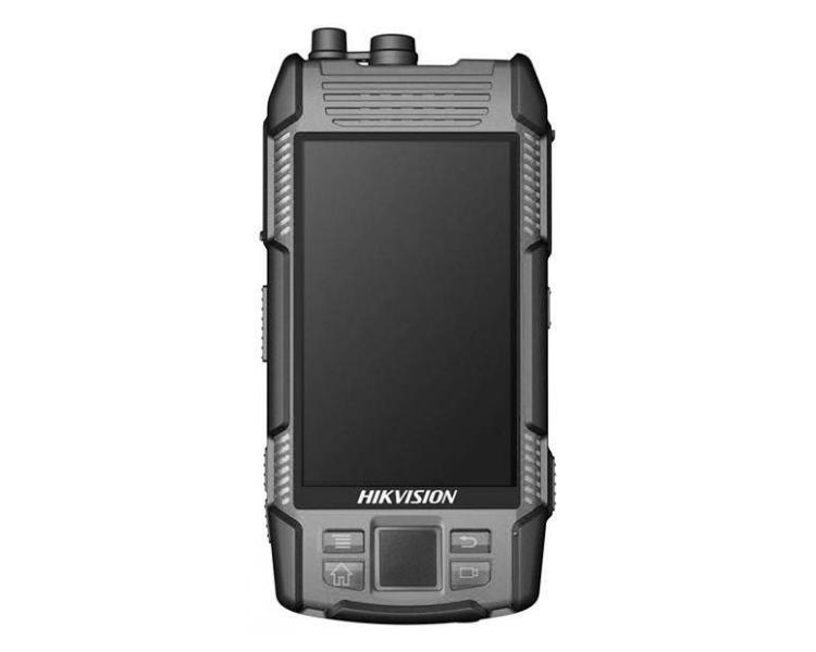 Hikvision DS-6102HLI-T Mobil rögzítő