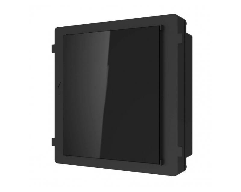 Hikvision DS-KD-BK video kaputelefon üres modulegység