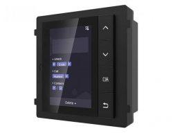 Hikvision DS-KD-DIS IP video kaputelefon kijelzőegység