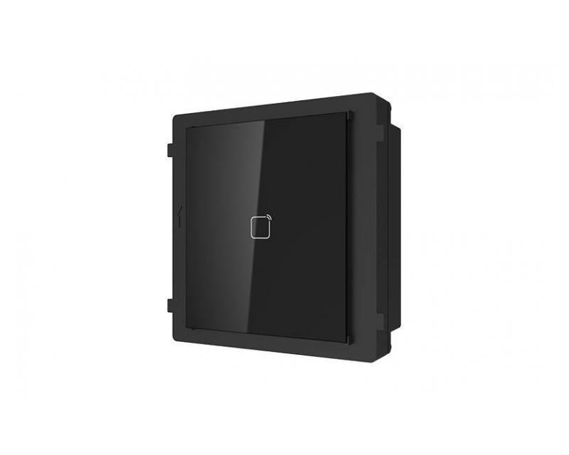 Hikvision DS-KD-E IP video kaputelefon kültéri kártyaolvasó egység
