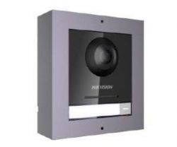 Hikvision DS-KD8003-IME1/Surface/EU IP video kaputelefon kültéri egység