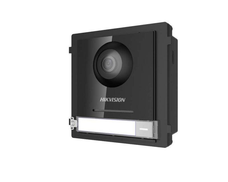 Hikvision DS-KD8003-IME2 IP video kaputelefon kültéri főegység