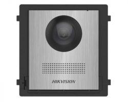 Hikvision DS-KD8003-IME2/NS Társasházi IP video kaputelefon kültéri főegység