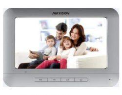 Hikvision DS-KH2220 Analóg video kaputelefon beltéri egység