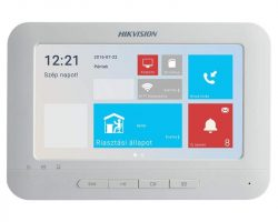 Hikvision DS-KH6310-W IP video kaputelefon beltéri egység