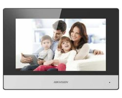 Hikvision DS-KH6320-WTE1 IP video kaputelefon beltéri egység