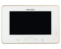 Hikvision DS-KH8300-T IP video kaputelefon beltéri egység