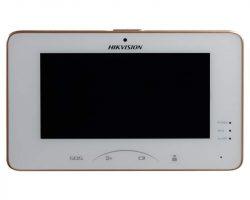 Hikvision DS-KH8301-WT IP video kaputelefon beltéri egység
