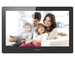 Hikvision DS-KH8520-WTE1 IP video kaputelefon beltéri egység