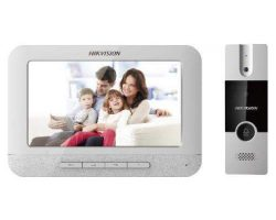 Hikvision DS-KIS202 Analóg video kaputelefon szett