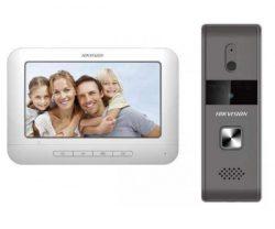 Hikvision DS-KIS203 Analóg video kaputelefon szett