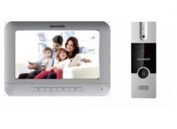 Hikvision DS-KIS204 Analóg video kaputelefon szett