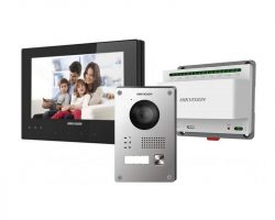 Hikvision DS-KIS701-B