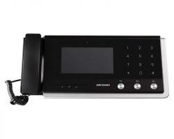 Hikvision DS-KM8301 IP video kaputelefon beltéri egység