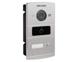 Hikvision DS-KV8102-IM IP video kaputelefon kültéri egység