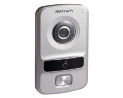 Hikvision DS-KV8102-IP IP video kaputelefon kültéri egység