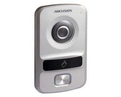 Hikvision DS-KV8102-VP IP video kaputelefon kültéri egység