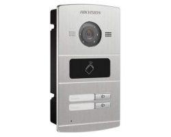 Hikvision DS-KV8202-IM IP video kaputelefon kültéri egység