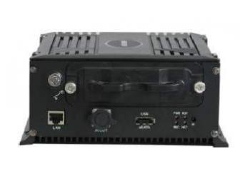 Hikvision DS-M7508HNI/GLF/WI Mobil rögzítő