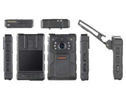 Hikvision DS-MH2211/32G/GPS/WIFI hordozható testkamera