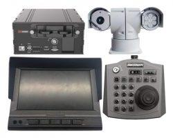 Hikvision DS-MI9605-GA (1T) Mobil rögzítő
