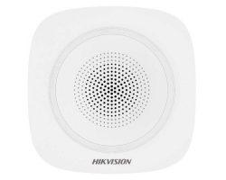 Hikvision DS-PS1-I-WE/Blue Beltéri sziréna
