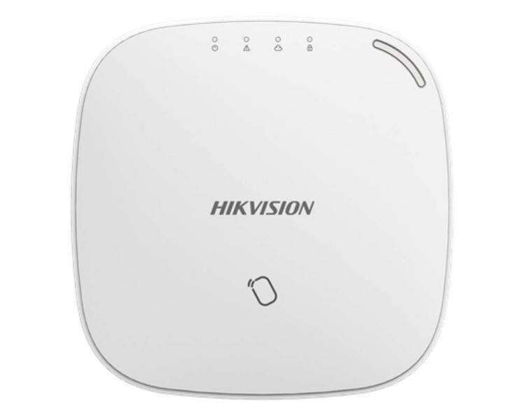 Hikvision DS-PWA32-HSR/W Riasztóközpont