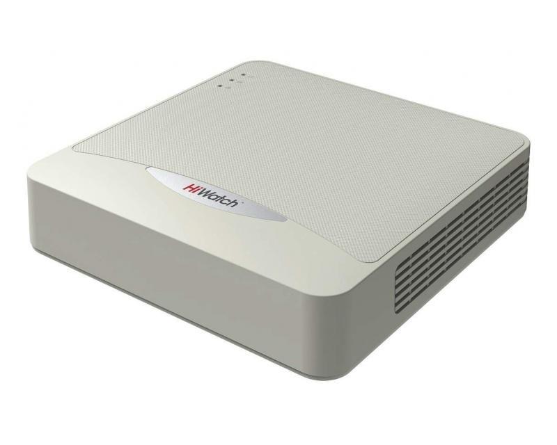 HiWatch DS-H108Q Turbo HD DVR