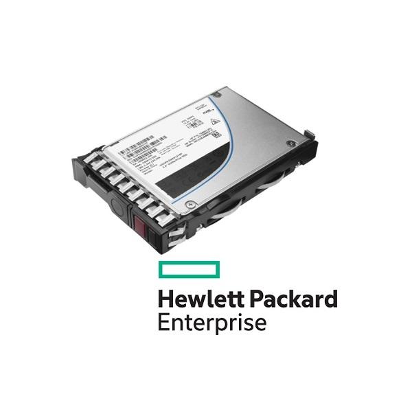 HP 200GB 6G SATA WI-2 LFF SCC SSD