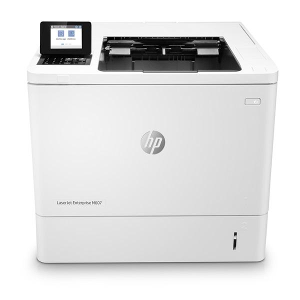 HP Lézernyomtató LJ Enterprise M607dn
