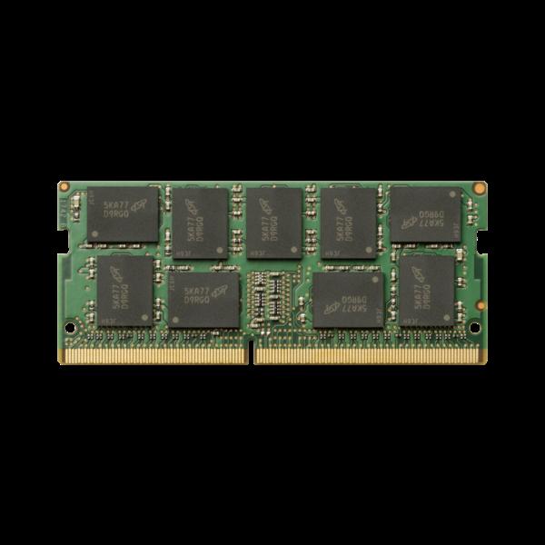 HP PC Memória 16GB DDR4 (DDR4-2133) ECC RAM