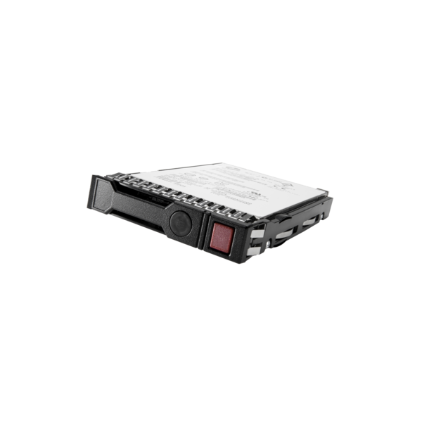HPE 800GB NVMe PCIe WI SFF SC2 SSD
